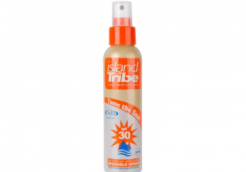 ISLANDTRIBE SPF 30 CLEAR SPRAY