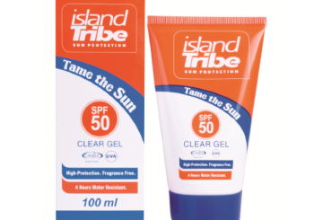 SPF 50 GEL HARDCORE PROTECTION