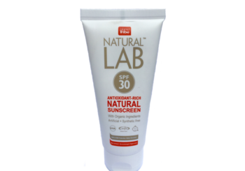 NATURAL LAB™ SPF 30 BIOLOGISCH